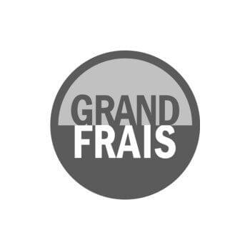 Réalisation des travaux de peinture d'intérieur pour les magasins Grand Frais